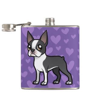 Make Your Own Cartoon Pet Flask