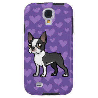 Make Your Own Cartoon Pet Galaxy S4 Case