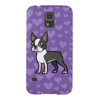 Make Your Own Cartoon Pet Galaxy S5 Case