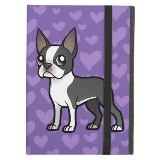 Make Your Own Cartoon Pet iPad Air Cover