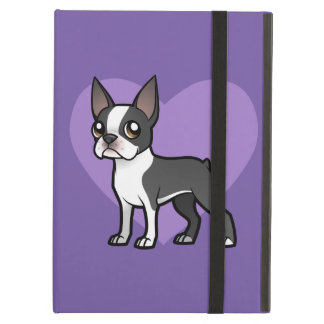 Make Your Own Cartoon Pet iPad Air Covers