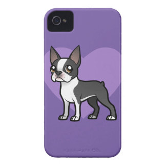 Make Your Own Cartoon Pet iPhone 4 Case-Mate Case