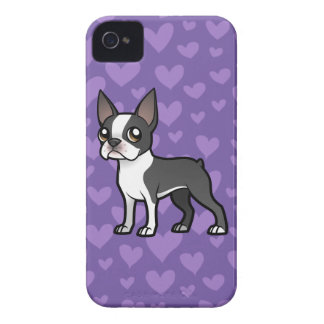 Make Your Own Cartoon Pet iPhone 4 Cover