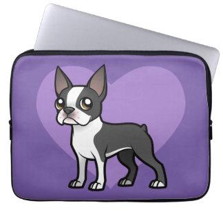Make Your Own Cartoon Pet Laptop Sleeve