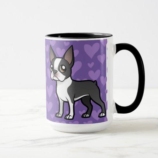 Make Your Own Cartoon Pet Mug