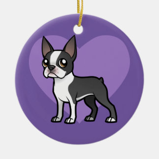 Make Your Own Cartoon Pet & Photo Christmas Ornament