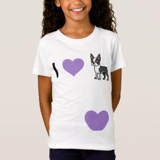 Make Your Own Cartoon Pet T-Shirt