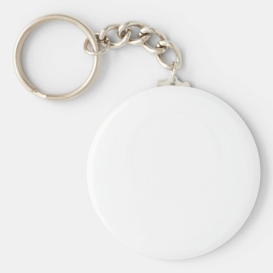 Make Your Own Custom Classic Round Key Chain