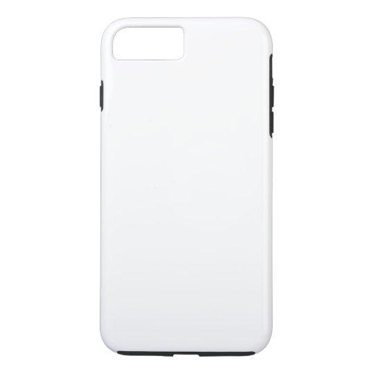 Make Your Own Custom Hard Tough iPhone 7 7S Plus iPhone 8 Plus/7 Plus Case