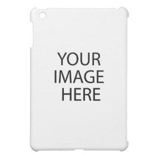 Make your own custom iPad Mini case or cover