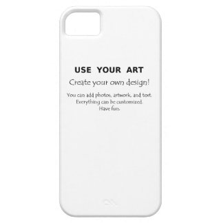Make your own custom iphone 5 case with art photo
