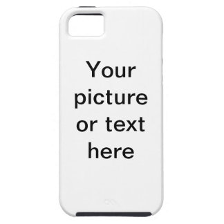Make your own custom personalised iPhone 5 case