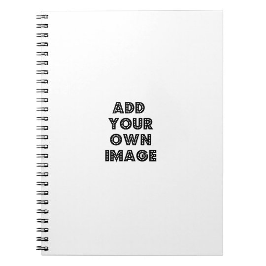 Make Your Own Custom Personalised Journal