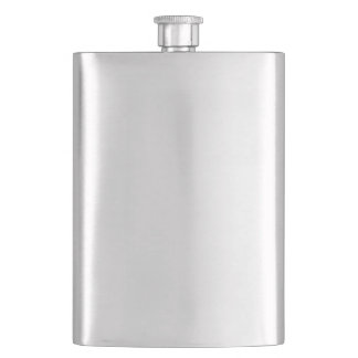Make Your Own Custom Premium Stainless Steel Flask