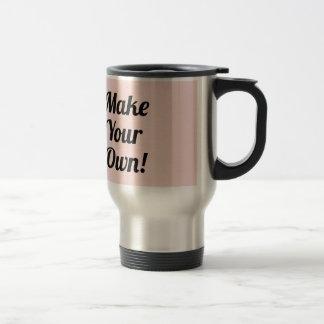 Make Your Own Custom Printing Mug