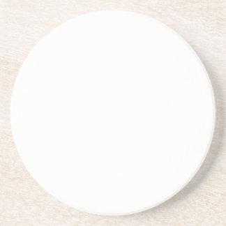 Make Your Own Custom Round Sandstone Coasters
