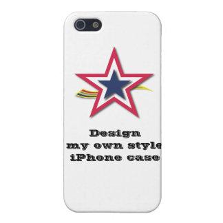 Make Your Own iPhone 5 5S Case Unique Design