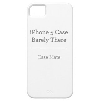 Make Your Own iPhone 5 Case
