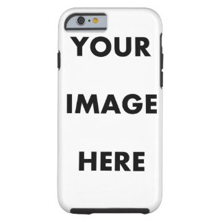 MAKE YOUR OWN IPHONE 6/6S CASE ADD IMAGE TEXT LOGO