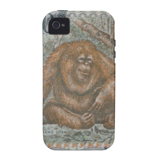 Make Your Own iPhone Case and save Apes Vibe iPhone 4 Case