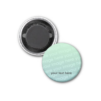 Make your own Small Round Magnet 1.25 inch
