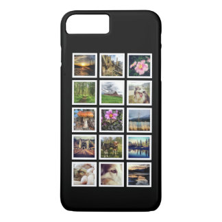 Make Your Own Special 15 Instagram Photo iPhone 7 Plus Case
