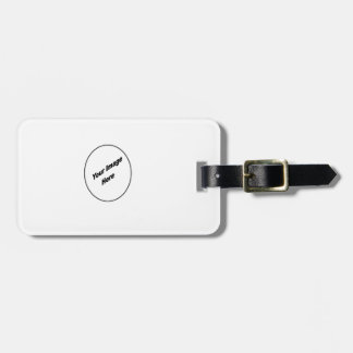 Make Your Personalized Luggage Tag