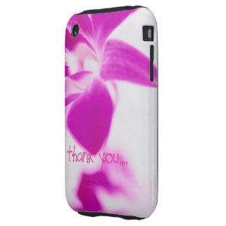 Make your phone Bouquet of flowers _ iPhone 3G/3GS iPhone 3 Tough Cases