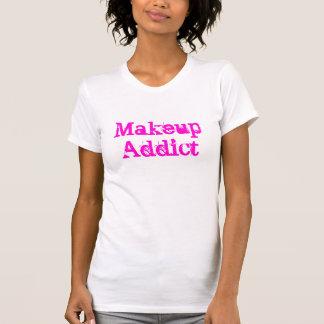 """""""Makeup Addict"""" Tank"""