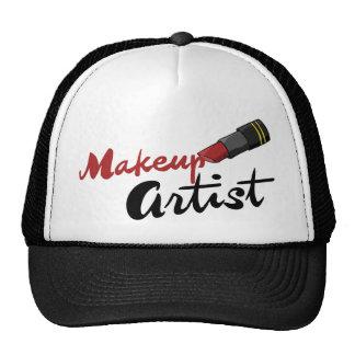Makeup Artist Cap