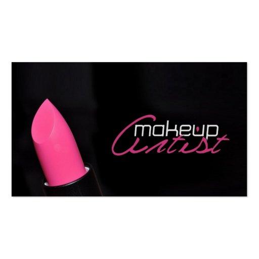 Makeup Artist Cosmetologist Cosmetology Beauty Double