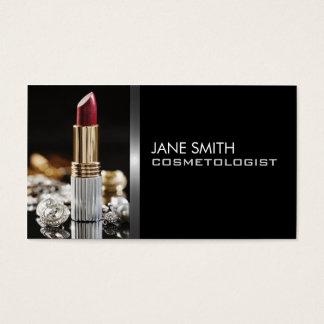 Makeup Artist Cosmetologist Cosmetology Elegant
