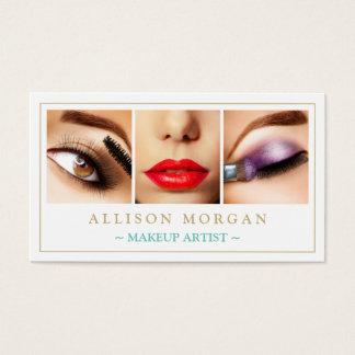 Makeup Artist Eyelashes Lips Eyeshadow Photos