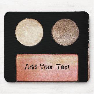 Makeup Artist Palette- Face Mouse Pad