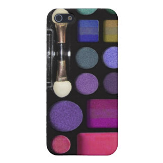 Makeup case, designed for iphone4 iPhone 5/5S cover