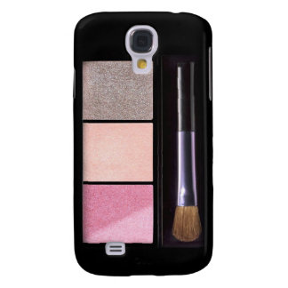 Makeup Galaxy S4 Case