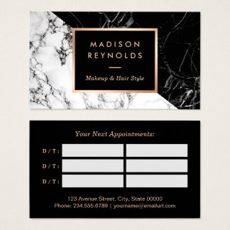 Hairdresser Business Cards - Business Card Printing | Zazzle.co.uk