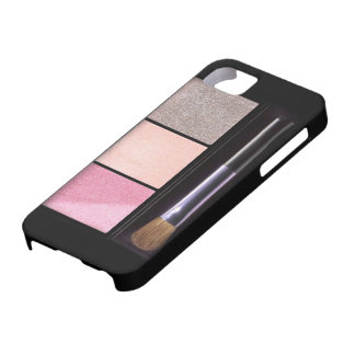 Makeup iPhone 5 Covers