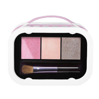 Makeup Lunch Box
