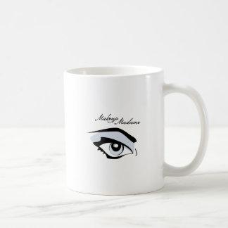 Makeup Madame Mugs