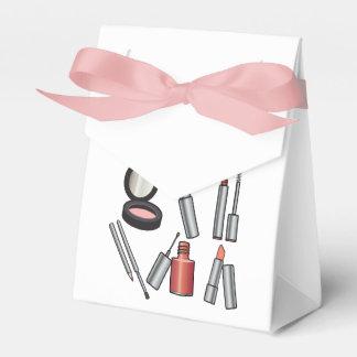 Makeup Party Goody Bag Favour Box