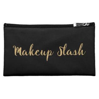 Makeup Stash Cosmetic Bag