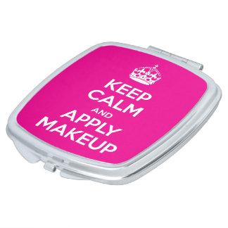 Makeup Vanity Mirrors
