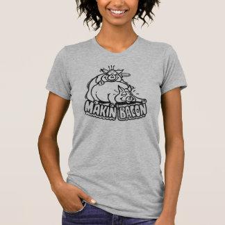 Makin' Bacon Tee Shirt