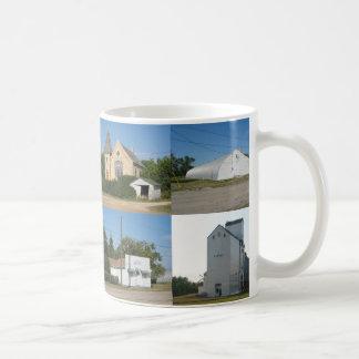 Makinak, Manitoba Coffee Mug