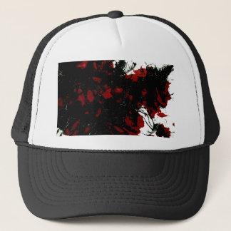 Making a Mess.jpg Trucker Hat