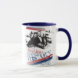 Making History Mug
