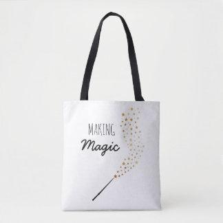 Making Magic Shopper Bag