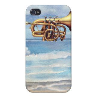 Making Music - SRF iPhone 4/4S Cases