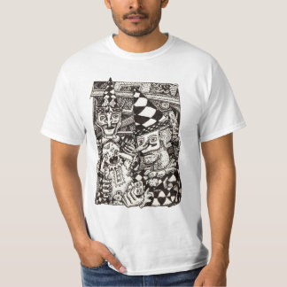 Making of the Man T-Shirt